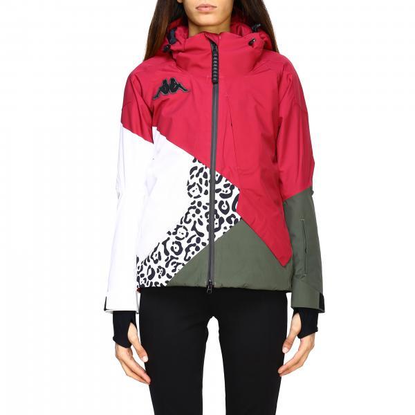 Куртка Женское Kappa Fisi