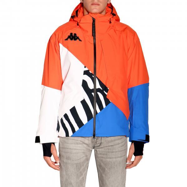 Куртка Мужское Kappa Fisi