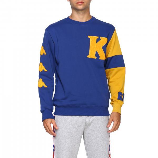 Sweater men Kappa