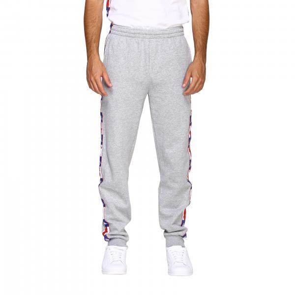 Pantalone Authentic usa Kappa in stile jogging