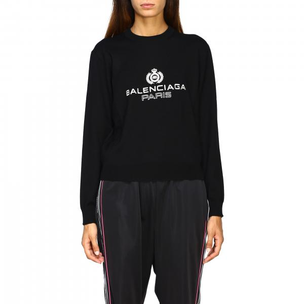 Jumper women Balenciaga