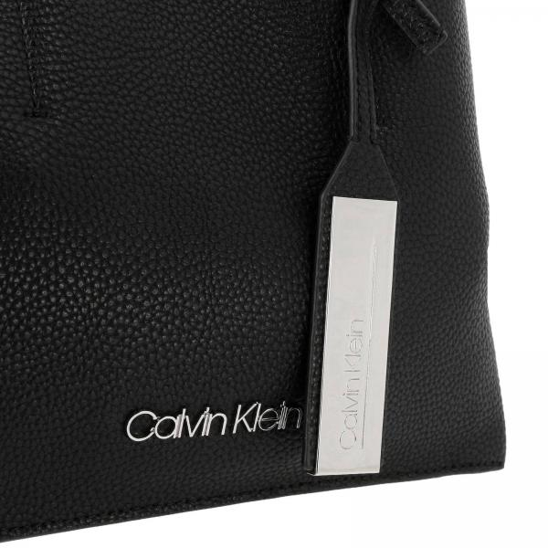 Borsa A Calvin In Tracolla Mano KleinSided Media Donna Con Martellata Pelle Ecologica K60k605314 uOPiXZkT