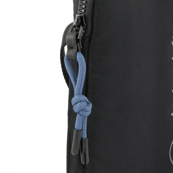 Trail A Tracolla Uomo Klein Con K50k504598 In Calvin Nylon Borsa Logo NeroBorsello OXkZiTPu