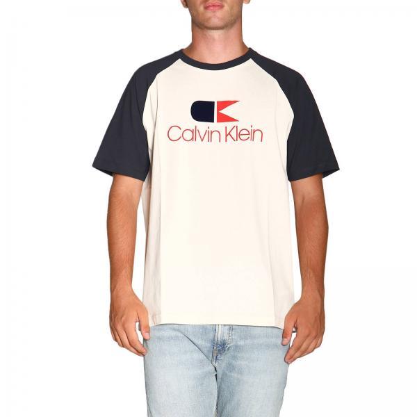 Calvin Klein Jeans T-Shirt mit Logo