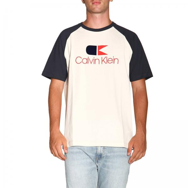 Calvin Klein Jeans T-shirt with logo