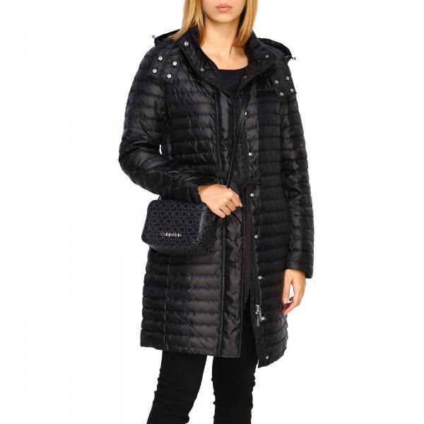 K60k605868 Sintetica Borse Tracolla Calvin KleinBorsa Donna Logata Must A Ck In Pelle wOZPXiukT