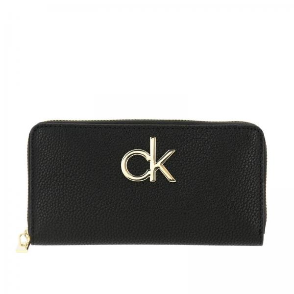 Wallet women Calvin Klein