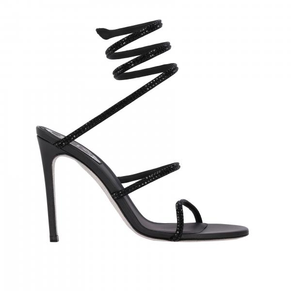 Heeled sandals Rene Caovilla C10311/105/R001