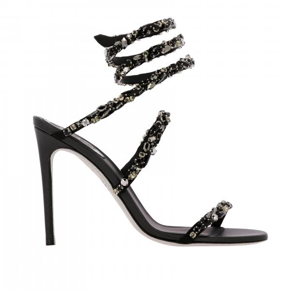 Court shoes Rene Caovilla C10296/105/R001X080