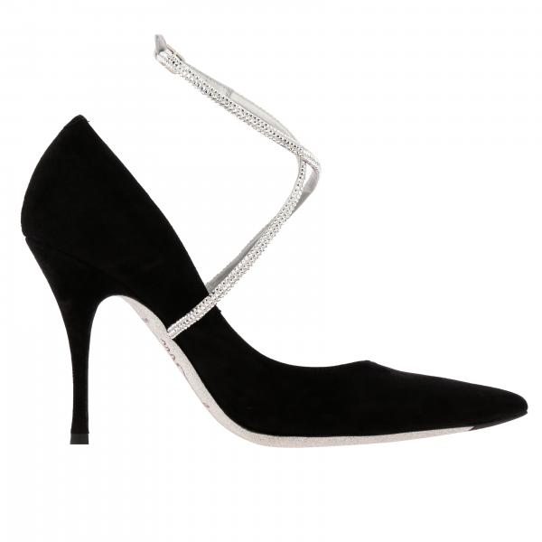 Court shoes Rene Caovilla C10349/100/C001X580