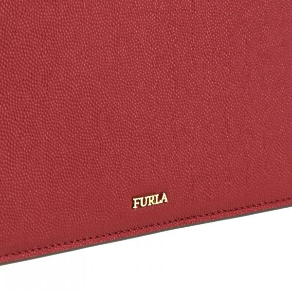 Pelle Crossbody Donna Furla Borsa Xl CiliegiaBabylon Ev63 Mini 1026500 In PnX80wOk