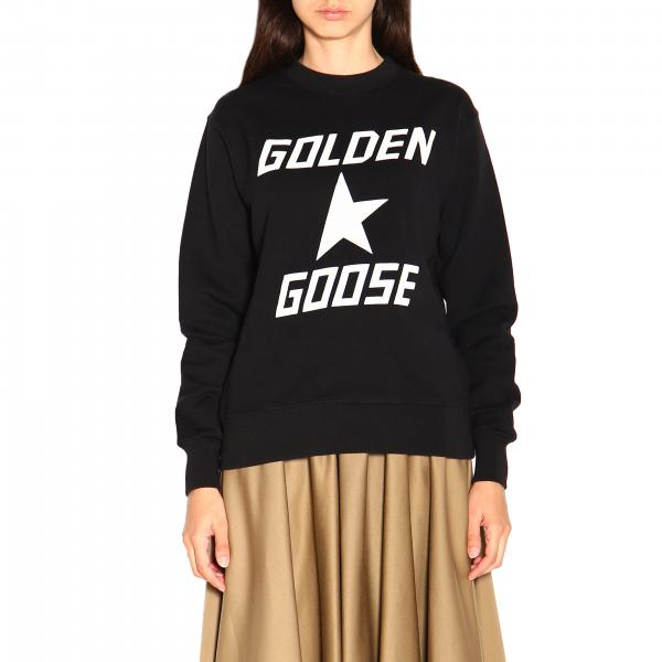Felpa Golden Goose G35WP129