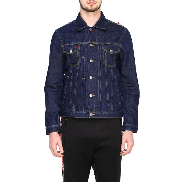 Куртка Diesel DENIM JACKET