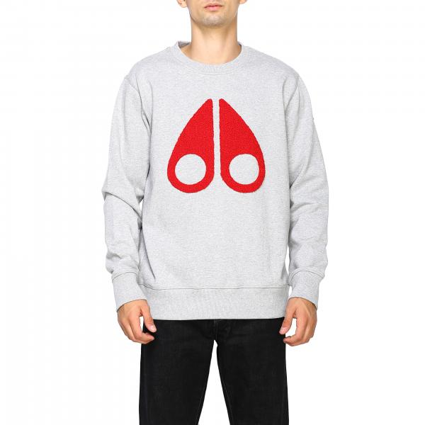 Sweatshirt homme Moose Knuckles