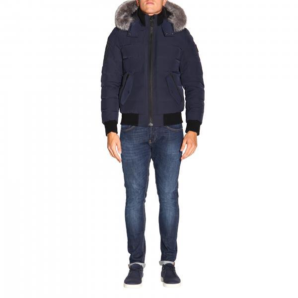 Jacket men Moose Knuckles