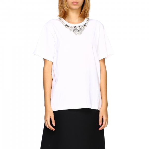 T-shirt femme Marco Bologna