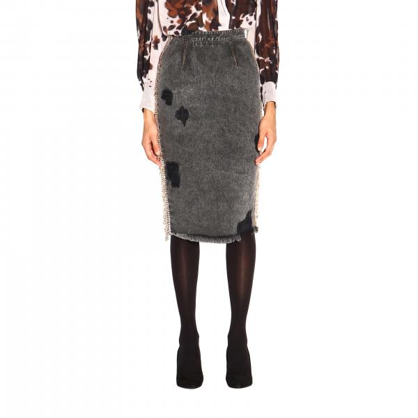 Skirt women Marco Bologna