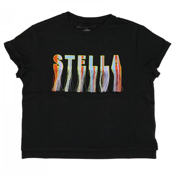 Футболка Stella Mccartney 566301SNJE5