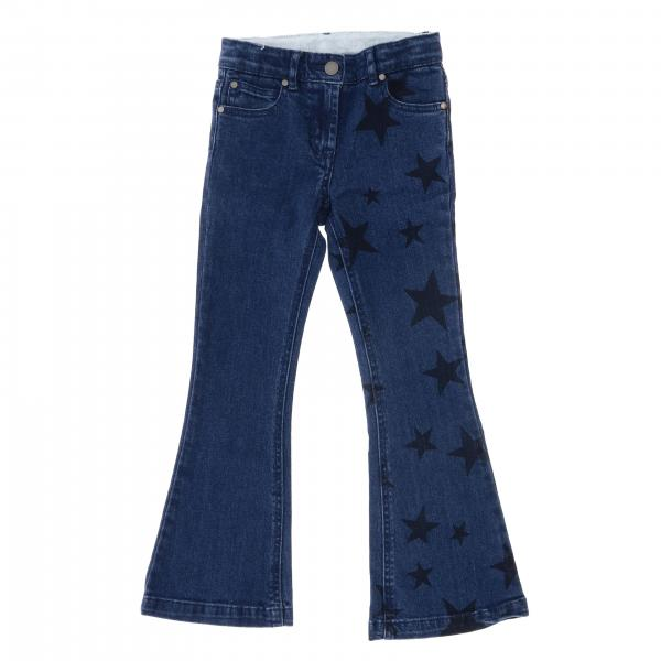 Jeans Stella Mccartney 566557SNK41