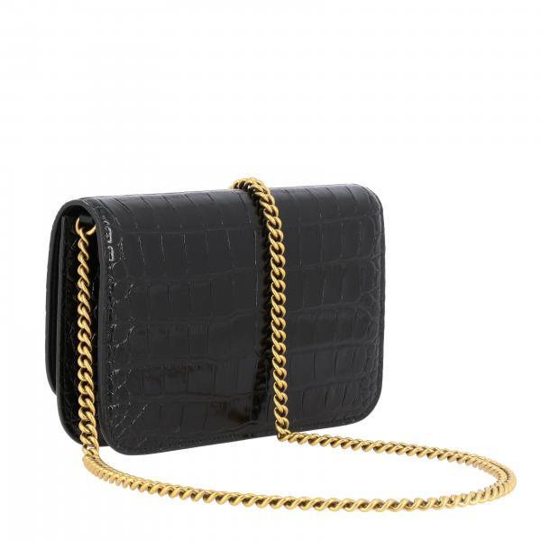 1lrnm NeroB Stampa Con Mini 593615 In Borsa Wallet Cocco Pelle Logo Donna Balenciaga UpSMzqV