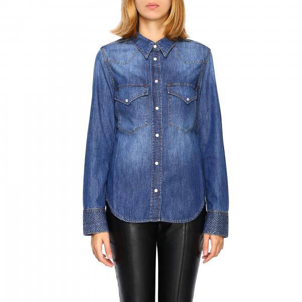 Chemise femme Zadig & Voltaire