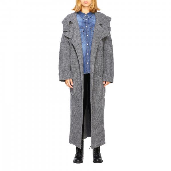 Coat women Zadig & Voltaire