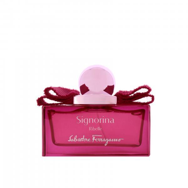 Parfum femme Salvatore Ferragamo