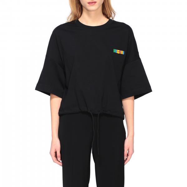 Moschino Couture 短袖T恤