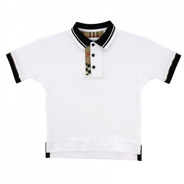 T-Shirt Burberry 8022621