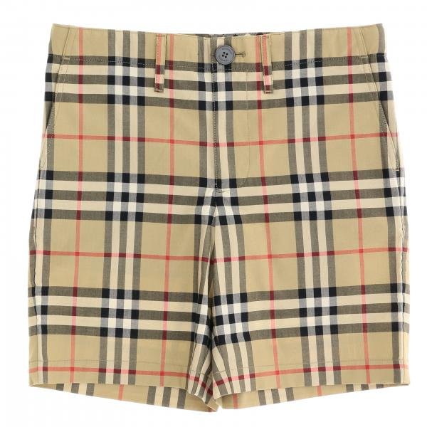 Shorts kids Burberry