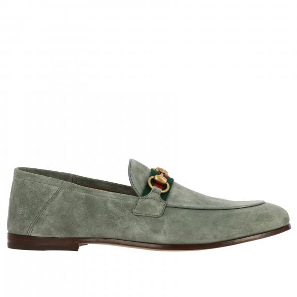 Mocassins Gucci 581513 1M620