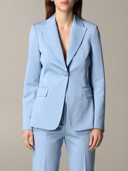 Pinko Sigma single breasted jacket