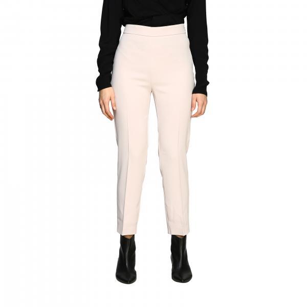 Bea 4 Pinko high waist trousers