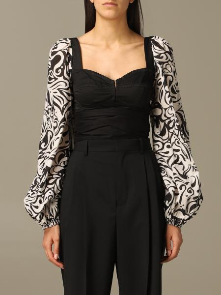 Блузка Женское Pinko