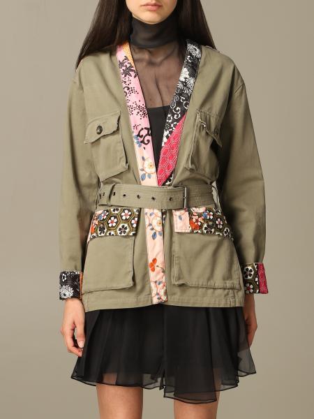 Trench coat women Pinko