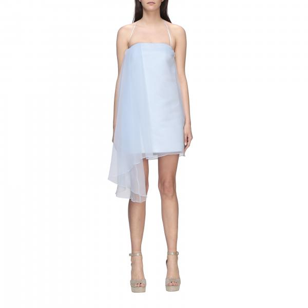 Pinko Angiebel organza dress