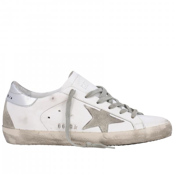 运动鞋 Golden Goose