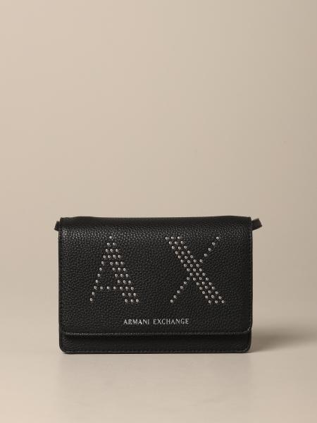 Shoulder bag women Armani Exchange
