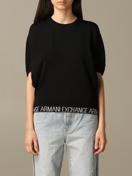Свитер Женское Armani Exchange