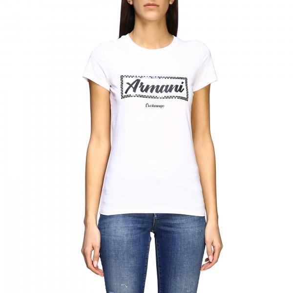 T-shirt women Armani Exchange
