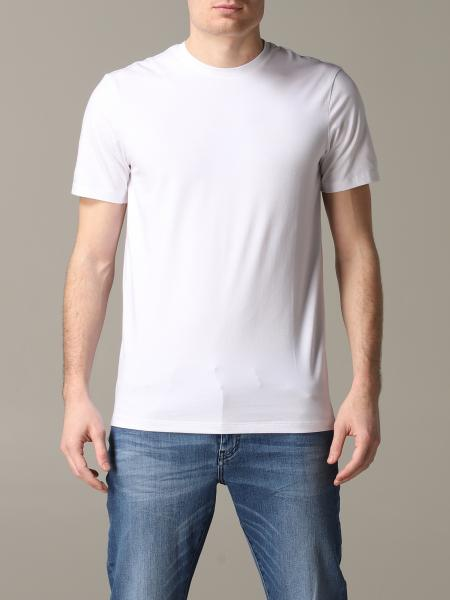 T-shirt herren Armani Exchange