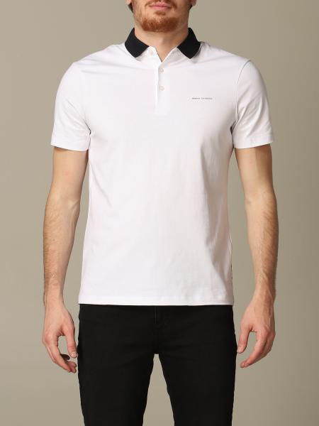 Camiseta hombre Armani Exchange