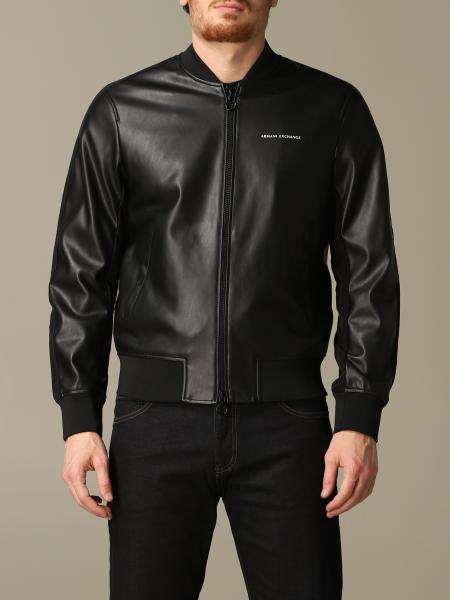 Jacket men Armani Exchange