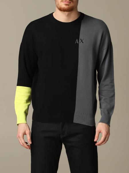 Pullover herren Armani Exchange