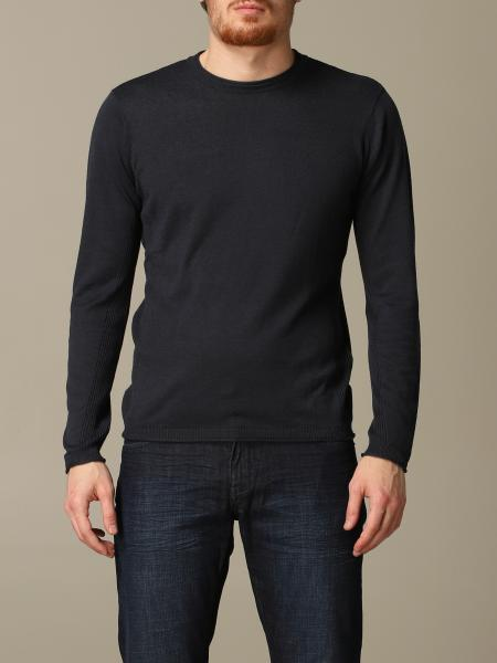 Armani Exchange crew neck sweater