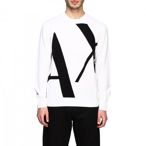 Jumper men Armani Exchange