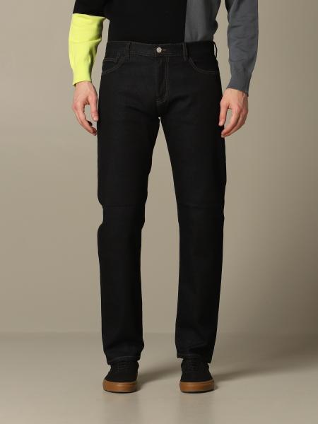 Jeans Armani Exchange regular extensible