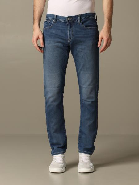 Jeans slim stretch Armani Exchange