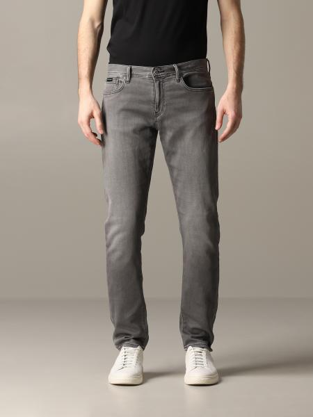 Armani Exchange Slim Fit Jeans