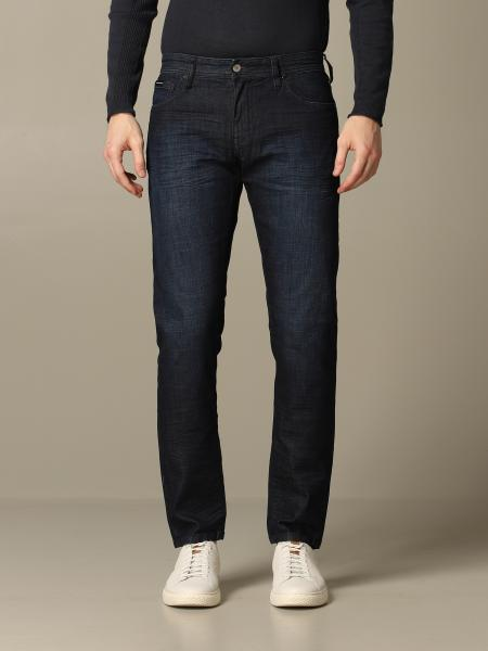 Armani Exchange jeans skinny fit stretch